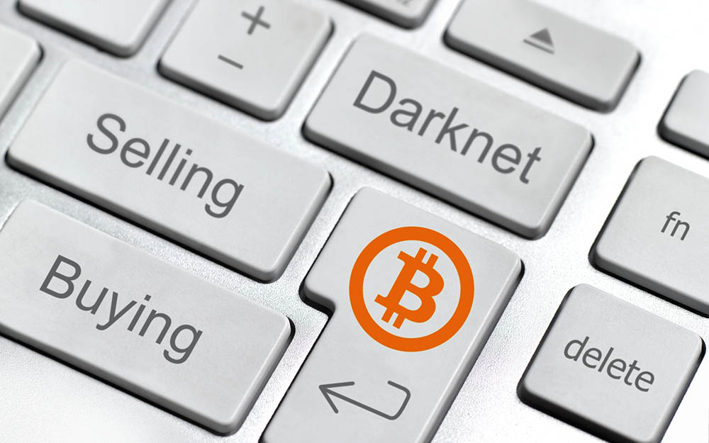 bitcoin darknet